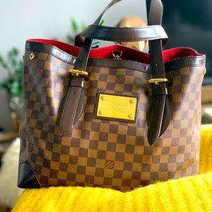Louis Vuitton Hempstead MM